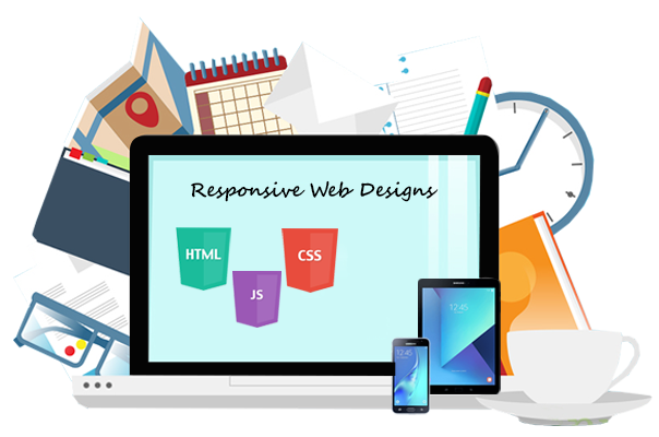 Affordable Web design Service Vancouver