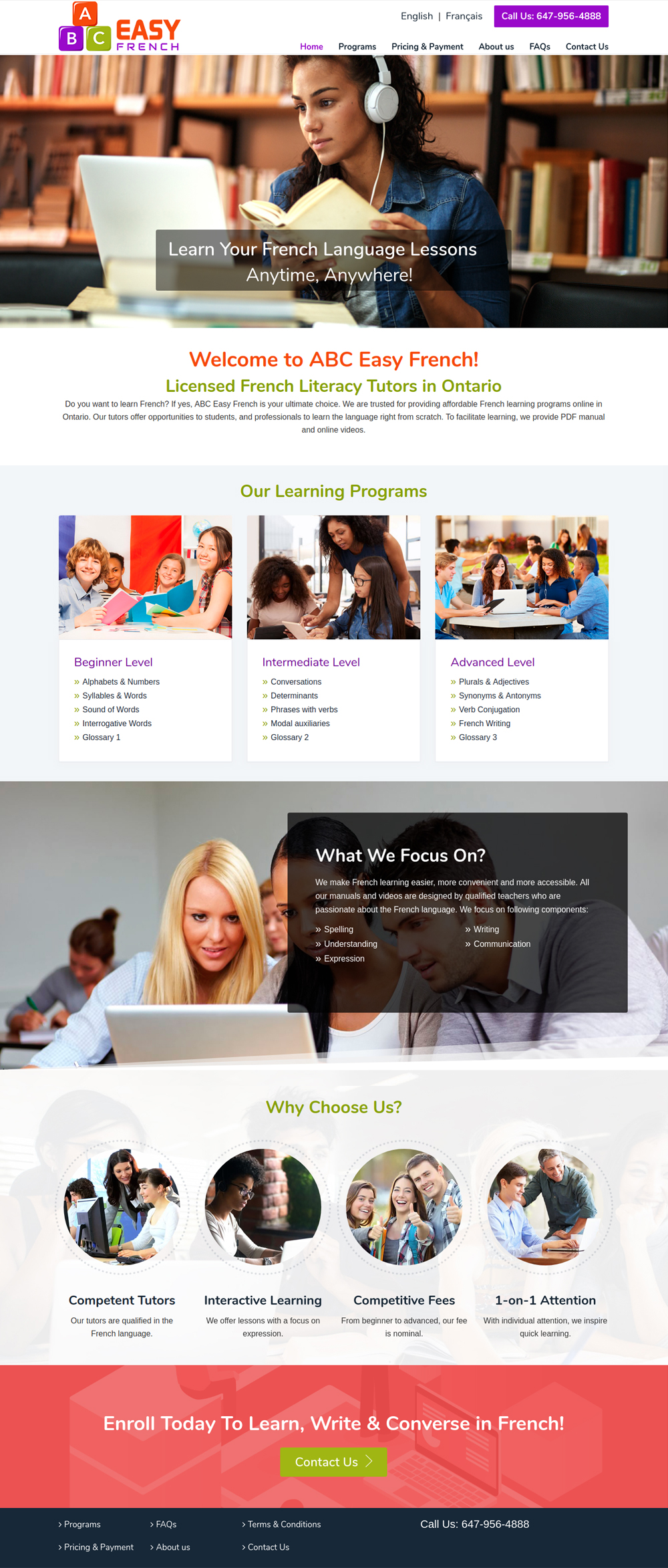 Website Design Company Vancouver