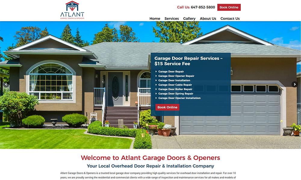 Web Design Company Vancouver