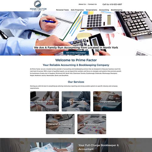 Website Development Company Vancouver